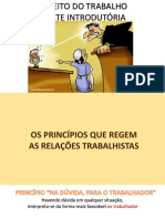Instituições de Direito 09