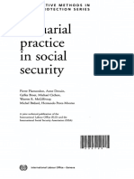 Actuarial practice in social security wcms_secsoc_776.pdf