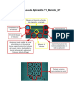 Manual de Uso de Aplicación TV(Proyecto Final)