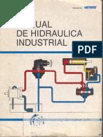 Manual de Hidráulica Industrial - Vickers