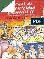 73944464 Manual de Electric Id Ad Industrial Enriquez Harper 1parte
