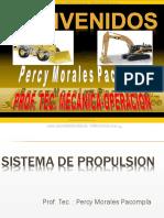 Curso Sistema Propulsion Tren Fuerza Sistemas Hidraulicos
