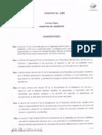 A.M. 098 Instructivo Para La GI de Neumáticos Usados 06.08.2015 Ecuador