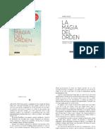 324359607 La Magia Del Orden Marie Kondo