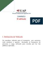 Clases 02 El Vehiculo