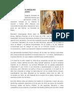 Vida y Obra de Marcelino Champagnat
