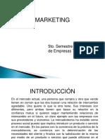 Mix Marketing Proyecto