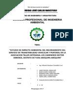 Monografia Nuevas Tecnologias de Mitigacion