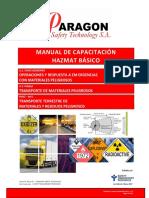 Paragon - Manual Hazwoper 1&2 (v. 1.0)