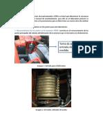 Procedimiento Motores Oil Filter