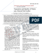 Studies on Preparation and Quality of Nutrie.pdf