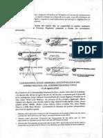 Cuadragesima Sesion Ordinaria Descentralizada Del Consejo Regional Pasco en Elm Distrito de Chaupimarca Provincia de Pasco. (2)