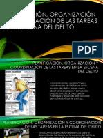 Planificación, organización y coordinación de las tareas.pptx