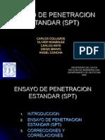 ENSAYO DE PENETRACION ESTANDAR (SPT) (1).ppt