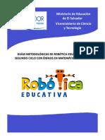 Guias Metodol Gicas de Rob Tica Educativa Para Segundo Ciclo 1448373551(2)