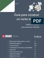 Guia Del Asesor UPAEP Online