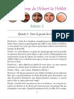 S3E2 - Dans La Gueule Du Loogle
