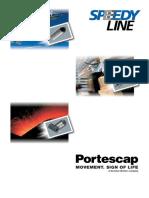 Catalogue Portescap