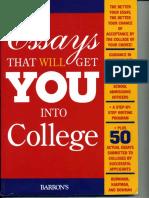College Essays.pdf