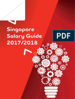 Adecco Salary Guide 1718