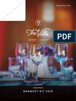Events in Townsville - The Ville Resort