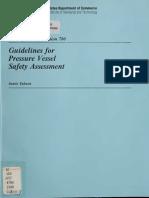 Guild line for safety pressure vessels.pdf
