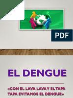 El Dengue Ppaa