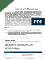 ITP - Programa Curso Introduccion al Perfilaje.pdf