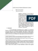 Artigo NCPC Felipe