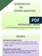 Intro to Engineering Graphics