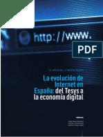 La Revolucion de Internet Jorge Perez