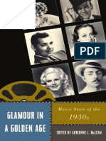 (Star Decades_ American Culture_American Cinema) Adrienne L. McLean, Christine Becker, James Castonguay, Corey Creekmur, Mary Desjardins, Alexander Doty, Lucy Fischer, Kathryn Fuller-Seeley, Ina Rae H