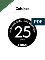 Cuisines Ikea