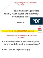 Useful for State Engineering Services Exams, Public