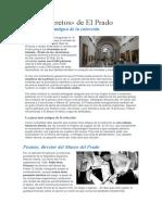 09 - Curiosidades Del Prado