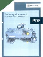 5. Training Doucument Deutz