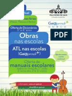 Manual Cmgaia