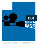 [Screen Classics] Jan-Christopher Horak - Saul Bass_ Anatomy of Film Design (2014, The University Press of Kentucky).pdf