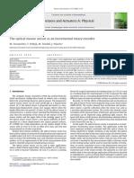 The optical mouse sensor as an incremental rotary encoder.pdf