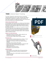 Scansonic Th6d-Cf-kf Datenblatt v3.0 En