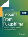 Lessons From Fukushima - Japanese Case Studies on Science, Technology and Society - Yuko Fujigaki (Springer, 2015).pdf