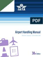 AHM IATA