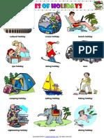types of holidays pictionary poster vocabulary worksheet.pdf