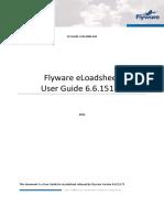 eLoadsheet-Userguide