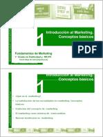 Tema1 Marketing STUD