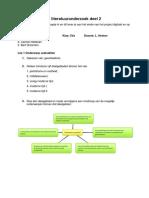 mcav literatuuronderzoek 2