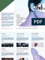 Anolia Programa Web2018