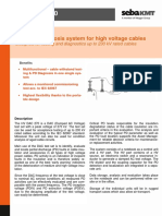 Data Sheet HV DAC270
