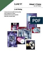 VJ 37series Brochure