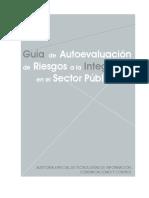 ASF_evaluacion de Riesgo a La Integridad